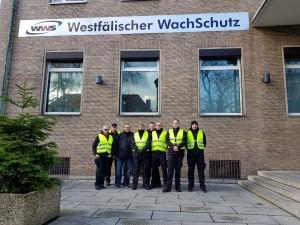 WWS-Team