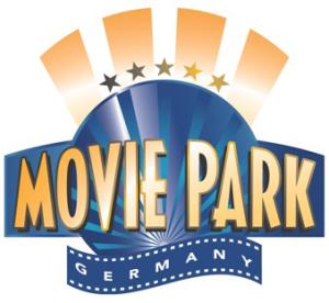 logo movie park germany
