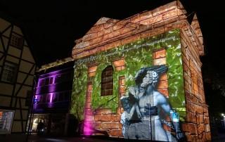 Illumination Recklinghausen leuchtet 2019